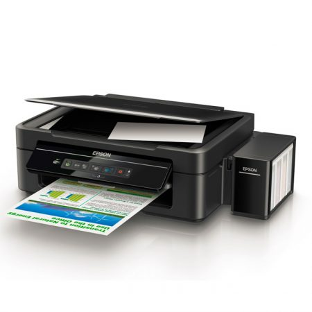 Epson EcoTank L365 Multifunction InkTank System Printer