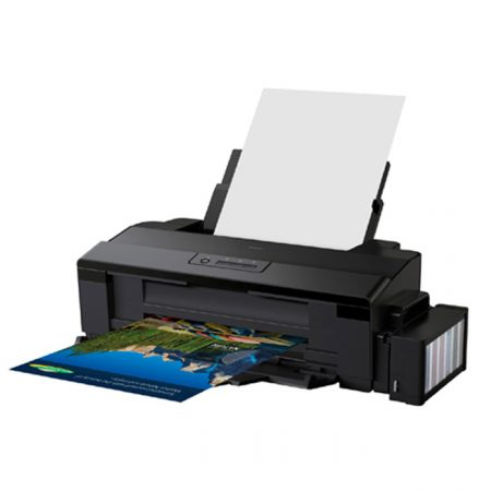EPSON L1800 BORDERLESS A3+ PHOTO PRINTING with Ink Tank System