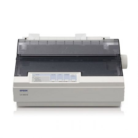 EPSON LX- 300+II