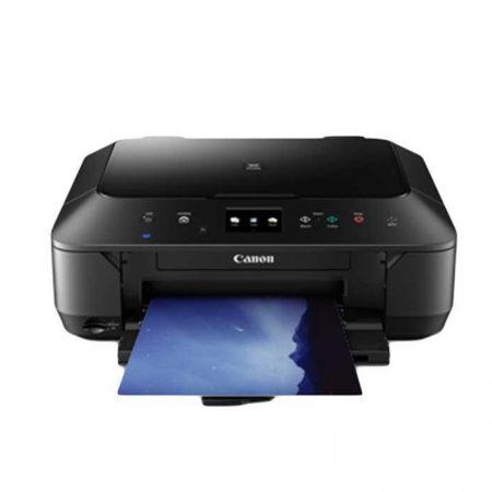 CANON PIXMA MG6640 WIRELESS ALL-IN-ONE COLOR CLOUD Printer