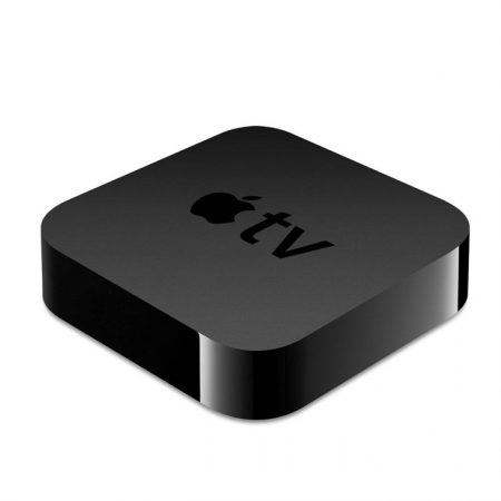 Apple TV MD199