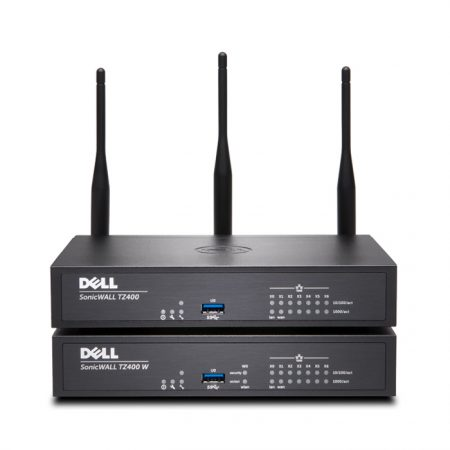 DELL Network Security Firewall | TZ400