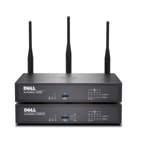 ELL Network Security Firewall | TZ300