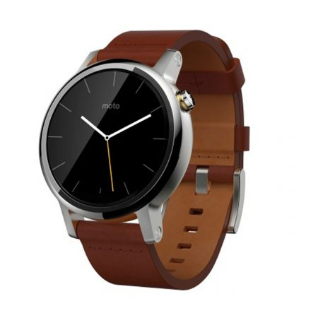 Motorola Moto 360 46mm (2nd Gen)