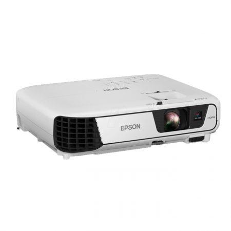 Epsone EB-X31 Projector