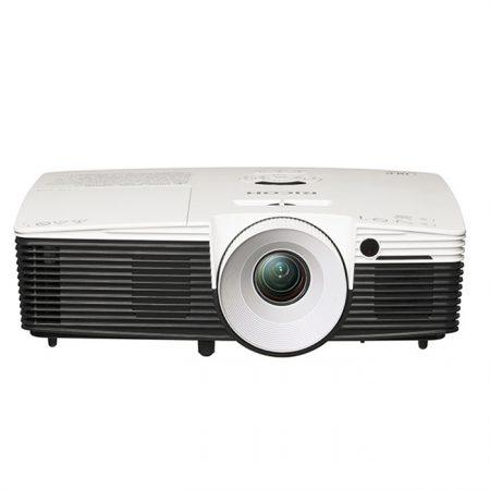 Ricoh PJ X2240 DLP projector