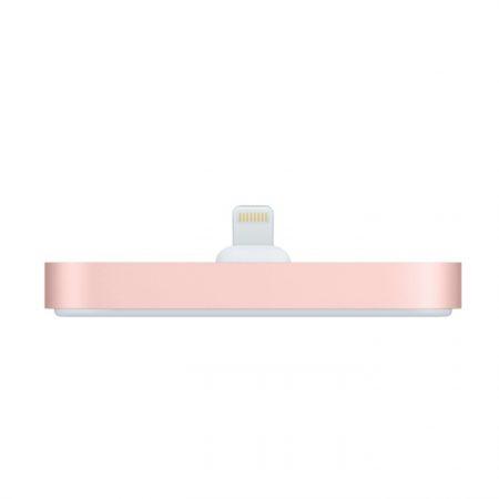 iPhone Lightning Dock - Rose Gold