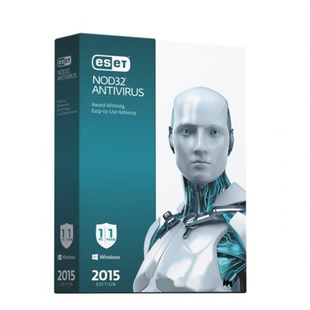 ESET NOD 32 V9 (NEW)