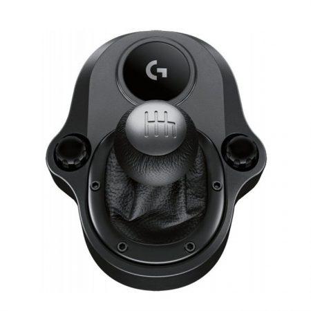 Logitech-Driving-Force-Shifter USBEMEA SHIFTER G29