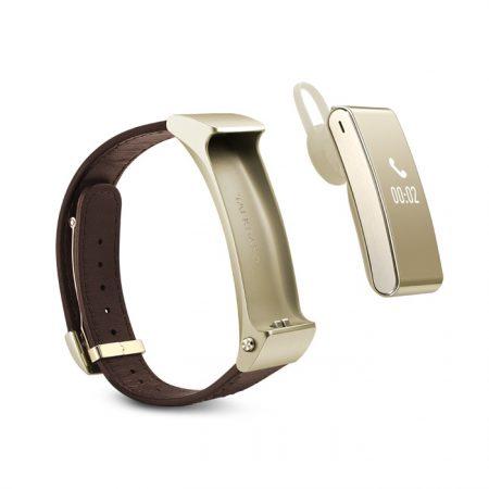 Huawei TalkBand B2 Smartwatch (Gold)