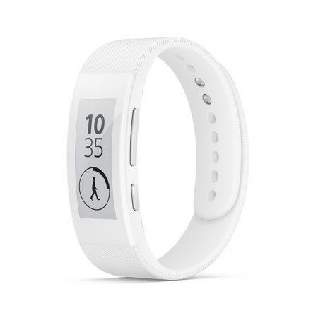 SmartBand Talk SWR30 White