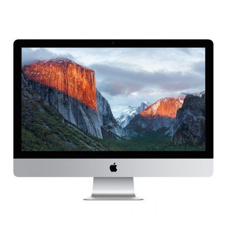 Apple MK142 21.5-inch iMac