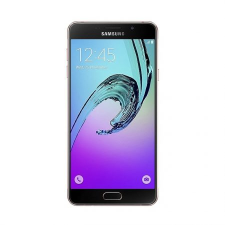 Samsung Galaxy A3 Rose Gold