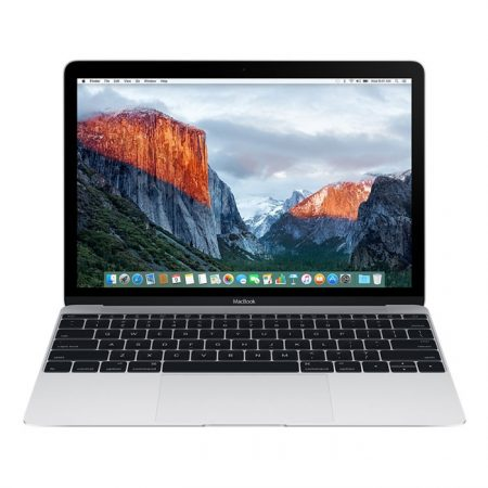 Apple MLHA2 12-Inch MacBook