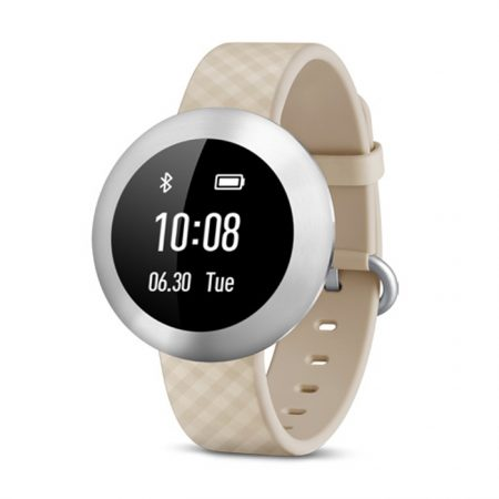 Huawei Band cream