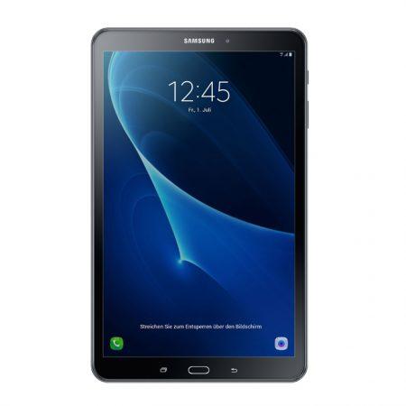 Samsung Galaxy Tab A 10.1 (2016) black
