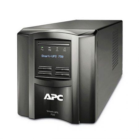 SMT750I 750VA SMART UPS APC