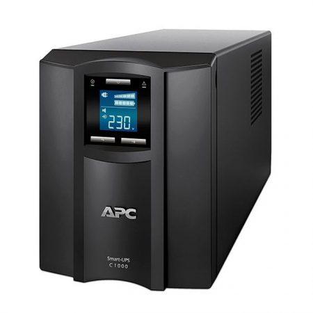 SMC1000I 1000VA SMART UPS APC
