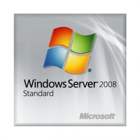 Microsoft Windows Server 2008 Standard OEM