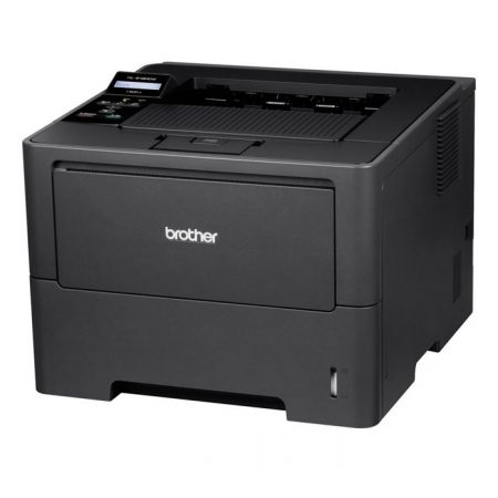 Brother HL6180DW Laser Printer with Wireless Networking, Large Paper Capacity and Duplex