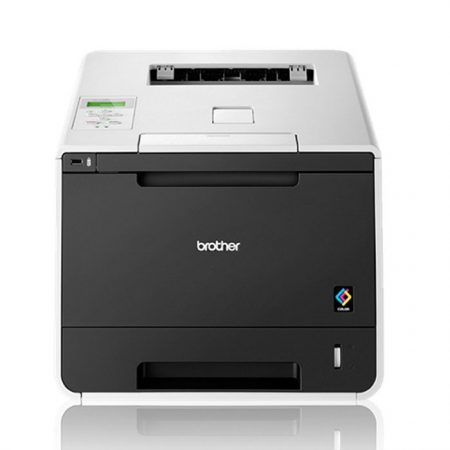 Brother HL8350CDW Laser Printer with Wireless Networking and Duplex
