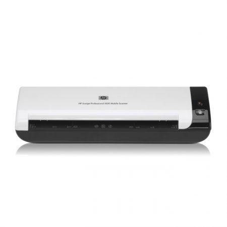 HP Scanjet 1000 Professional Mobile Scanner - (L2722A)