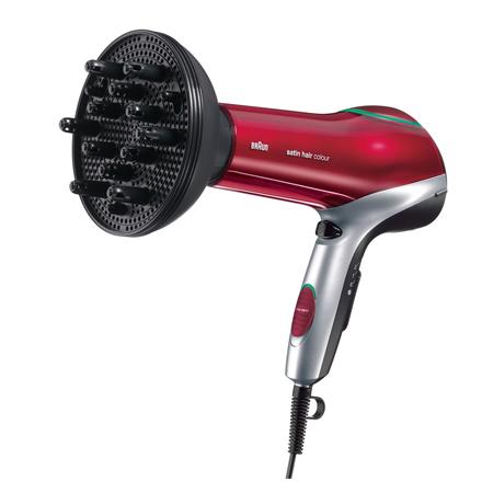 Braun (HD770)