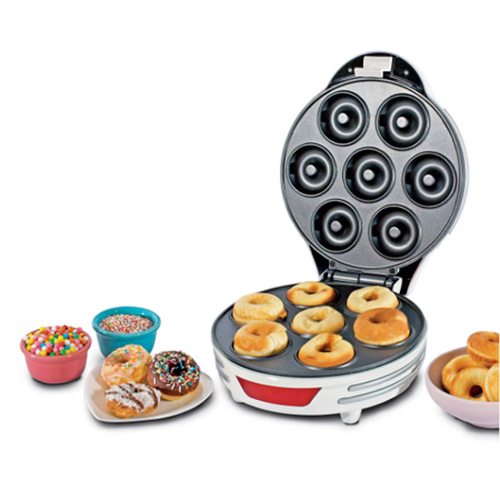Ariete Donuts & Cookies maker (189)