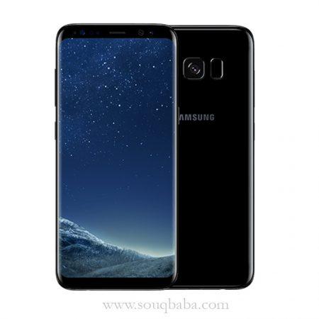 Samsung-Galaxy-S8-and-S8-midnight-black