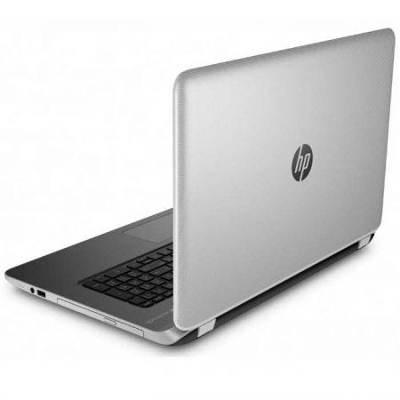 HP PAVILION 15-P205NE Silver - 2TB, 2.4GHz i7, 8GB RAM (LOD70EA)