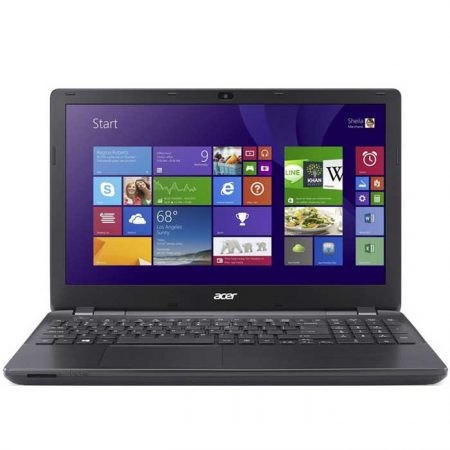 Acer E5-571G.040 Laptop Intel Core i5, 5200U, 2.2 GHZ, 4 GB RAM, 1TB HDD, 15.6 Inches, 2 GB GF, Windows 8.1 Black