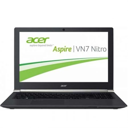 Acer Nitro VN7-791G.005 Laptop [Intel Core i5, 4210H, 2.9 GHZ, 17.3 Inches, 8 GB RAM, 1TB HDD, 4GB GF, Windows 8.1]