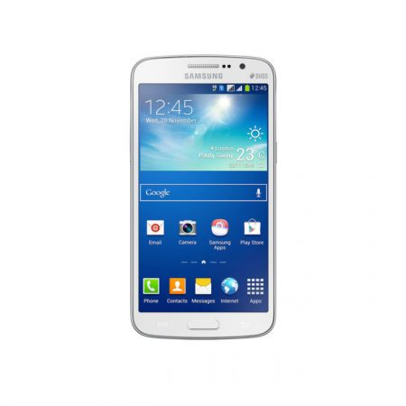 Samsung Galaxy Grand 2 Dual SIM 8GB 3G White