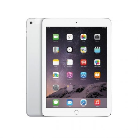 Apple iPad Air 2 64GB WiFi + 4G Silver