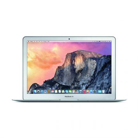 "Apple Macbook Air MJVM2 (11.6"" MJVM2 - 128GB, 1.6GHz i5, 4GB RAM) Silver - FaceTime"