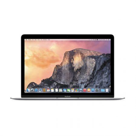 "Apple Macbook 12"" MF855 - 256GB, 1.1Ghz Core M, 8GB RAM - Silver"