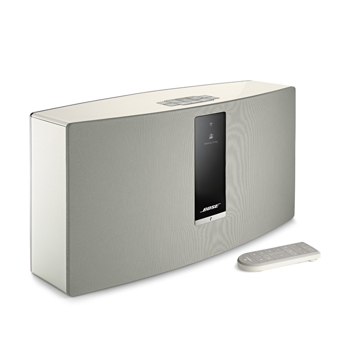 Bose SoundTouch 30 Series - Wireless Music System (White)