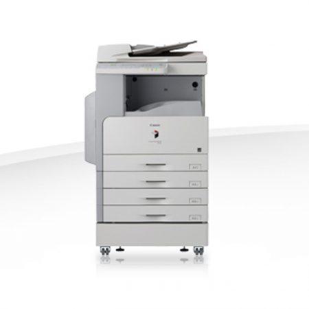 Canon IR2420 Print Machine (No Automatic Document Feeder)