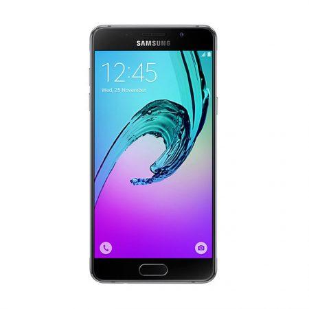 Samsung Galaxy A5 (A510F) Dual Sim 16GB, 5.2 inches, 4G LTE 2016 Model Black