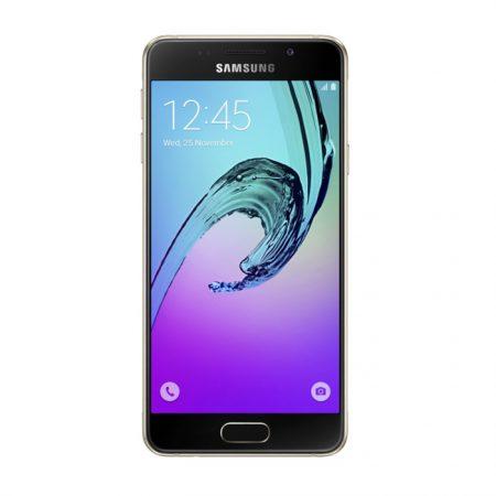Samsung Galaxy A3 SM-A310F 16GB, 4.7 inches, 4G LTE (2016 Model) Gold