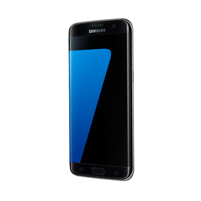 Samsung Galaxy S7 Edge Dual Sim (128GB, 5.5 Inches, 4G LTE) Black