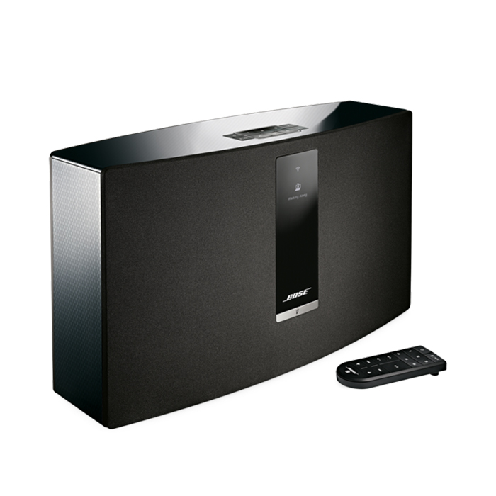 Bose SoundTouch 20 Series - Wireless Music System (Black)