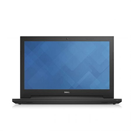 Dell Inspiron 3542 15.6-inch Laptop Core i3/4GB RAM/500 HDD, DOS BLACK