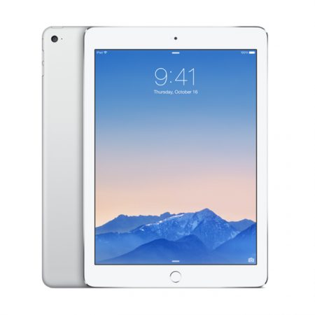 Apple iPad Air 2 16GB WiFi + 4G Silver