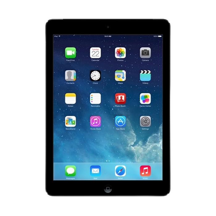 Apple iPad Air 16GB WiFi - Black