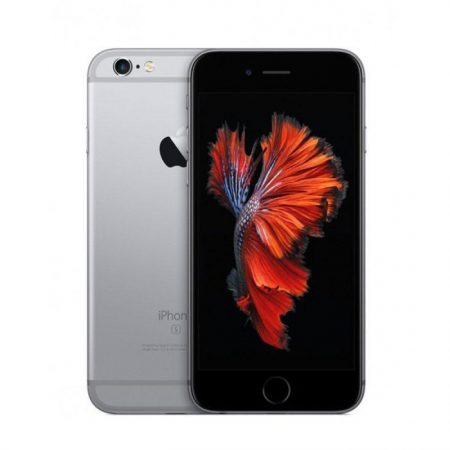 Apple iPhone 6s Plus 64GB 4G LTE Space Grey - FaceTime