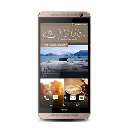 HTC One ME Dual Sim - Rose Gold