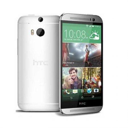 HTC One M8 Eye 16GB 5 inch Silver