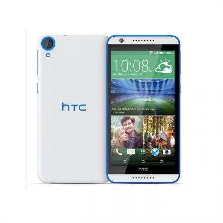 HTC Desire 820q 16GB 4G Dual Sim White
