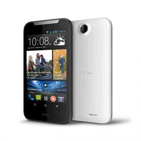 HTC Desire 310 Dual SIM White (Arabic)